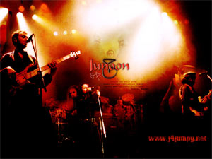 Junoon (Sufi Rock Band of South Asia)