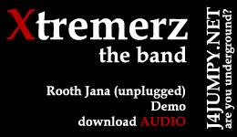 Xtremez - Rooth Jana