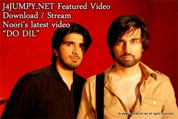 Do Dil By Noori (new video)